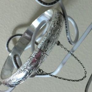 VINTAGE 925 Bracelet
